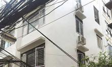 Bán nhà phố Bùi Xương Trạch-Thanh Xuân 58M2 X4T vị trí đẹp, ôtô đỗ
