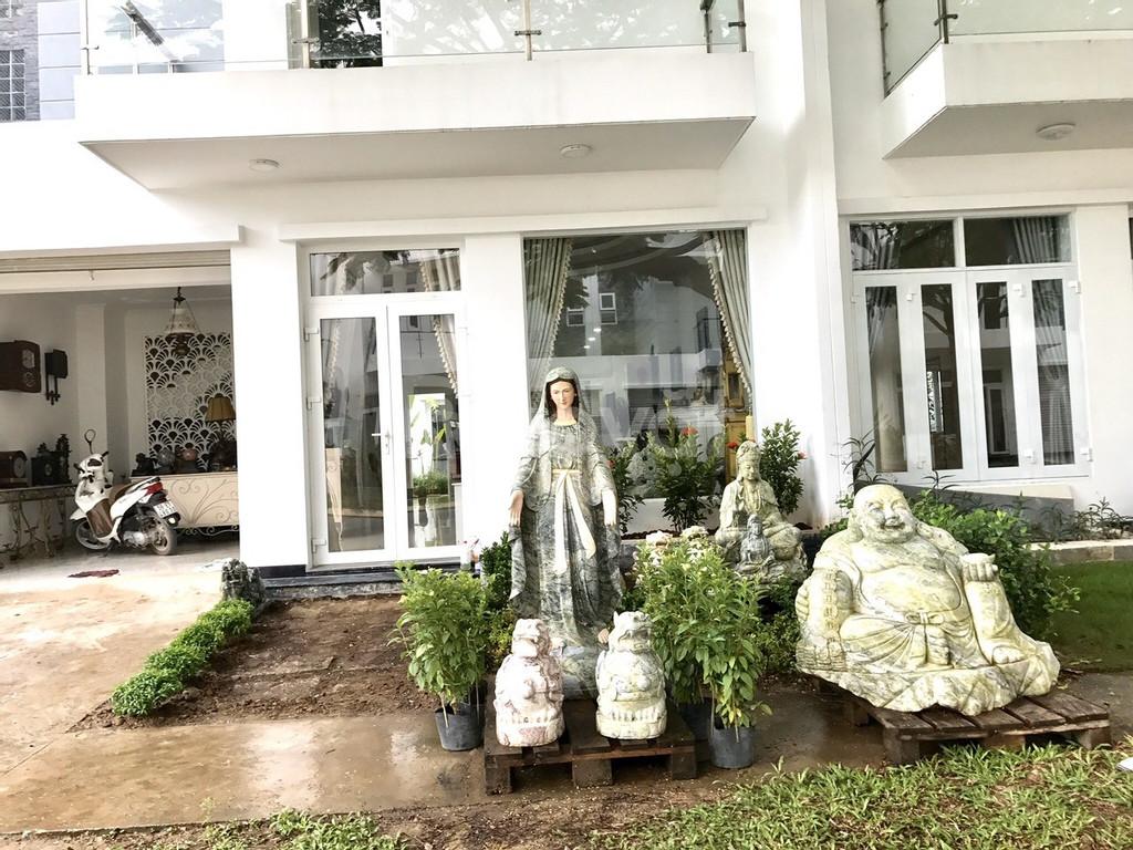 Bán nhà Vila Park quận 9 giá 13 tỷ 500