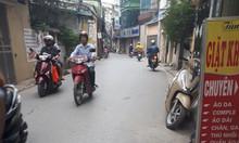 Nhà phố Kim Giang, Quận Hoàng Mai, 52m2 x 5 tầng, kinh doanh tốt