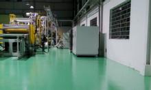 Cung cấp sơn epoxy cho sàn bê tông giá rẻ