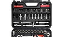 Bộ dụng cụ sửa chữa tổng hợp 100 chi tiết Yato YT-12685
