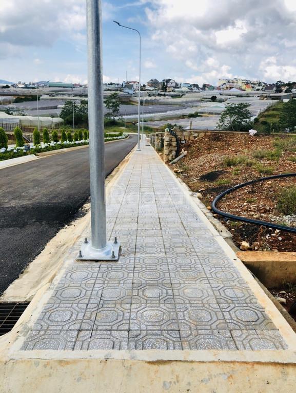 Bán đất Villa Town Đà Lạt - 100% đất xây dựng giá chỉ từ 34tr