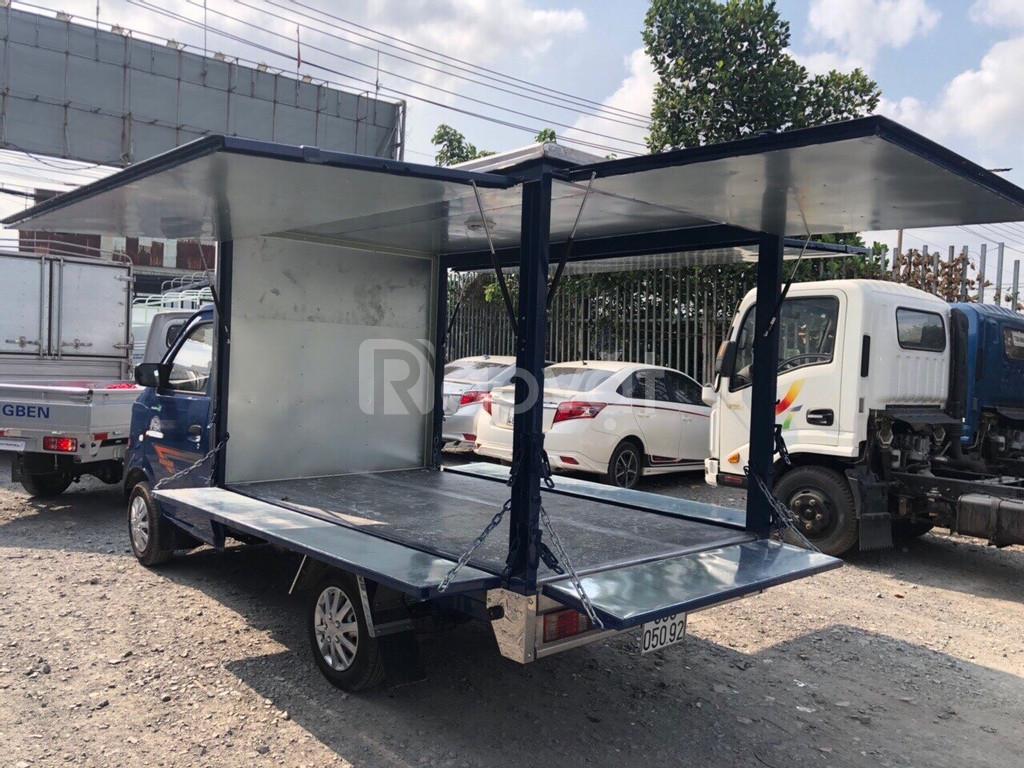 Dongben 750kg cánh dơi 2019