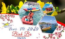 Tour Bình Ba Tết Canh Tý – Thưởng thức đặc sản tôm hùm 2N2Đ