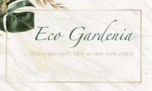 Eco Gardenia - Dự án đất nền đáng đầu tư nhất 2019
