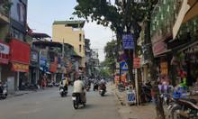 Mặt phố Trương Định, Hoàng Mai kinh doanh cực đỉnh 140m2, Mt 6m, 19 tỷ