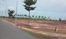 Đất nền trung tâm tp Vị Thanh, Hậu Giang 100m2