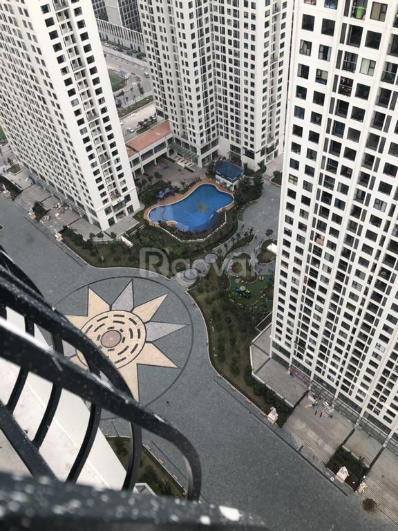 Căn hộ tầng thấp chung cư An Bình City 72M2