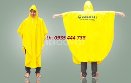 Cung cấp áo mưa giá sỉ tại Quảng Ngãi