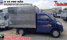 Xe tải 800kg Foton Gratour 800Kg nhập khẩu Trung Quốc chính hãng