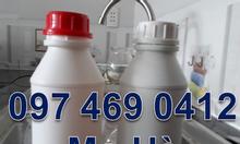 Tổng hợp chai nhựa đựng hóa chất 100ml- 1 lít tại TPHCM