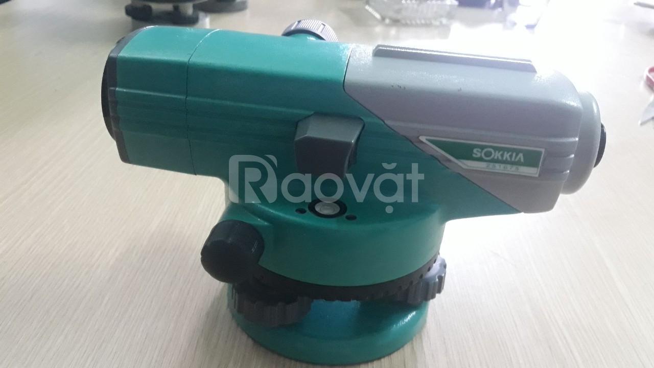Máy thủy bình Sokkia B40 (máy đã qua sử dụng)