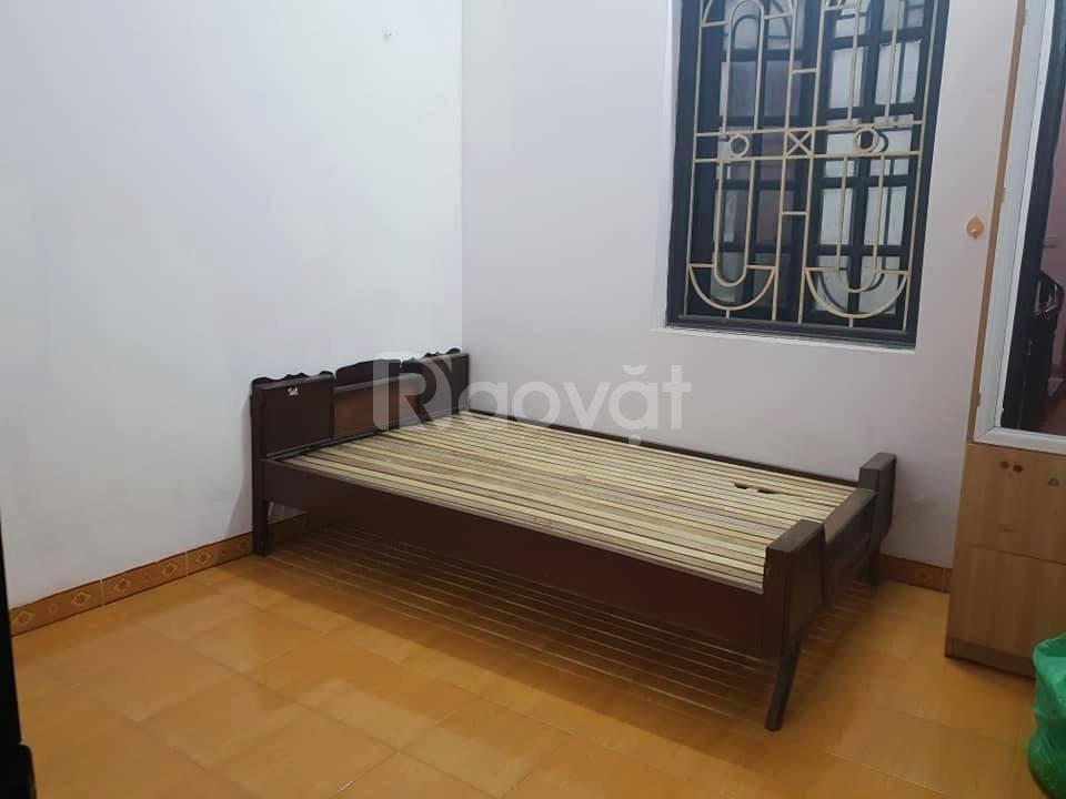 Nhà Lê Văn Lương, Thanh Xuân, 40m*4t,0963843704
