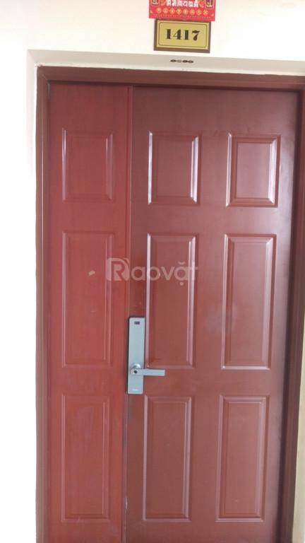 Khóa cửa vân tay Kadol D9-ZM