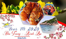 Tour Nha Trang Bình Ba 3N3Đ – Tết Âm Lịch