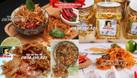 Khô gà món ăn vặt ngon (ảnh 5)