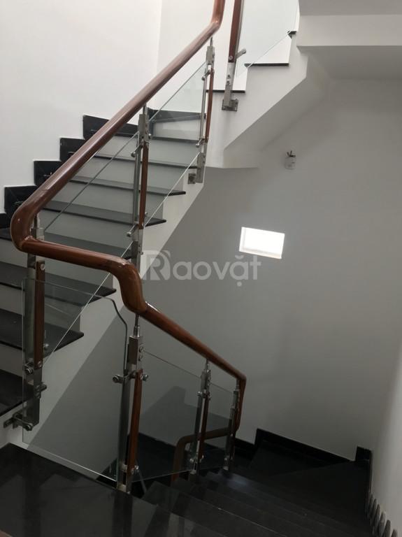 Bán nhà riêng đường Nguyễn Văn Công, Gò Vấp, tiện KD, giá tốt