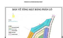 Bán nhanh lô đất nền ngay trung tâm thành phố Bà Rịa-Vũng Tàu
