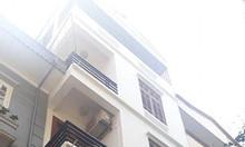 Bán nhà Hoàng Văn Thai, Thanh Xuân, diện tích 55m, giá 9.5 tỷ.