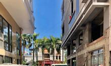 Bán nhà Cột 5 ô tô đỗ cửa cạnh Linh Trang Hotel