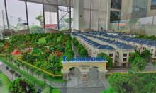 Nhà phố biệt thự Verora Park Khang Điền, nhận giữ chỗ 200 triệu/căn
