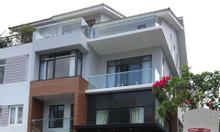 Bán gấp biệt thự Phú Mỹ Hưng, Quận 7 giá rẻ nhất hiện nay 9,5x19m
