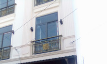 Bán nhà 4 x 6 m đường SỐ 9, Bình Hưng Hòa , Bình Tân.1.920 tỷ