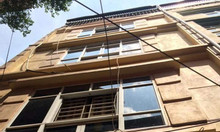 Bán nhà Lạc Trung, Hai Bà Trưng diện tích 35m, giá 3.45 tỷ