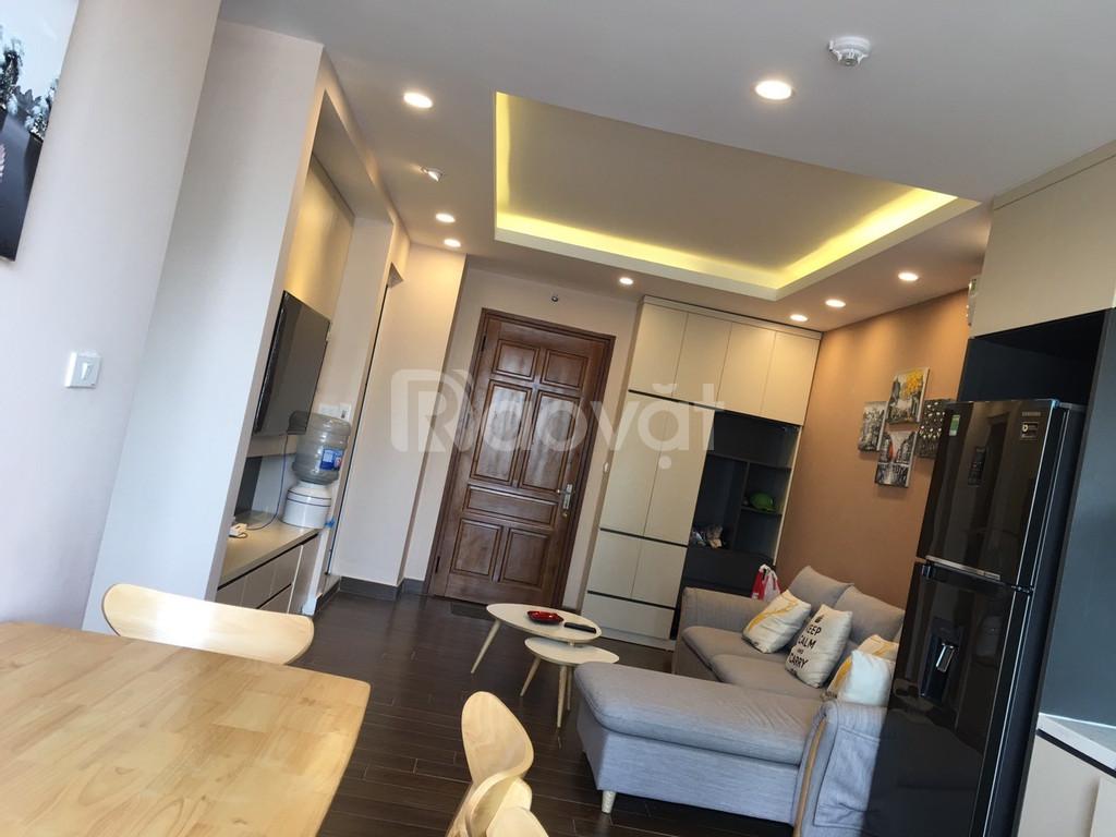 Bán căn 2 phòng ngủ 234 Hoàng Quốc Việt giá 2,1 tỷ