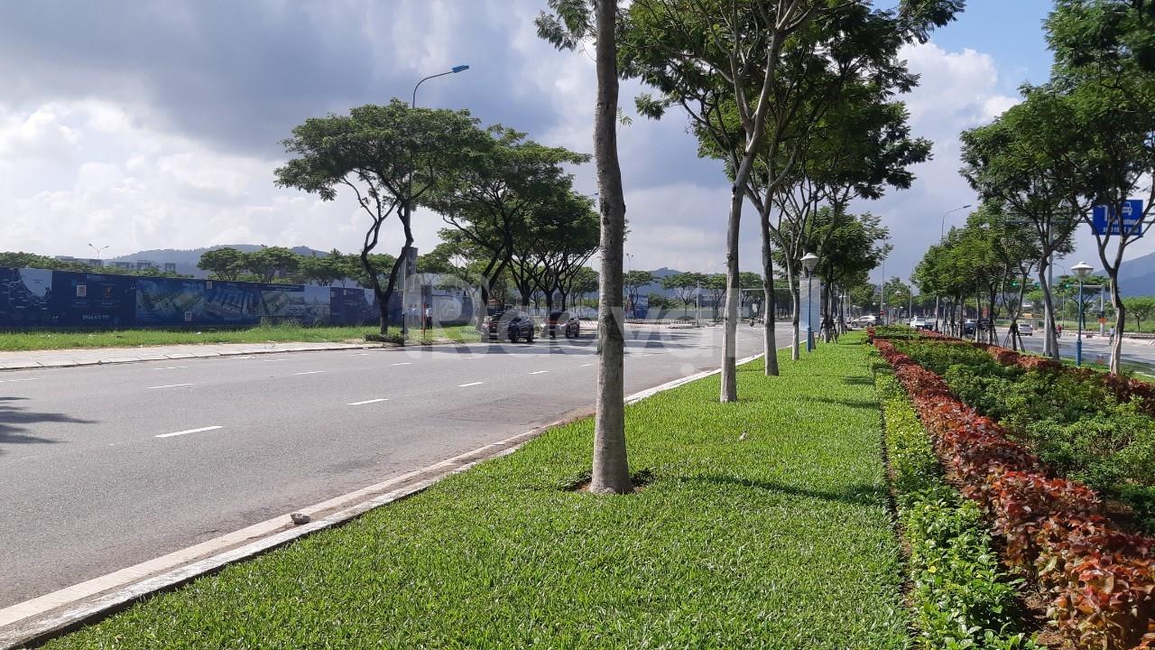 Với giá đầu tư từ 38tr/m2 sở hữu ngay đất biển trung tâm hành chính