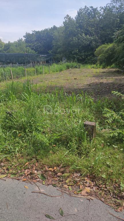 Đổi chỗ ở nên cần bán nhanh lô đất full thổ cư, giá rẻ.
