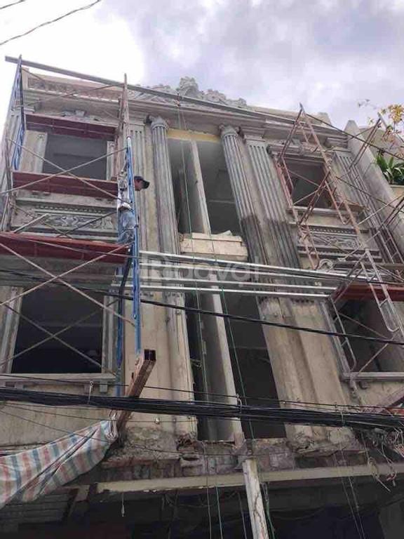 Làm giấy tờ nhà đất nhanh thành phố Hồ Chí Minh