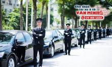 Dịch vụ cho thuê lái xe ô tô chuyên nghiệp