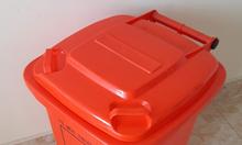 Bán thùng rác 60 lít giá sỉ, thùng rác 60 lít nhựa,thùng rác 60 lít