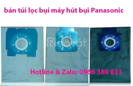 Bán túi đựng rác máy hút bụi Panasonic