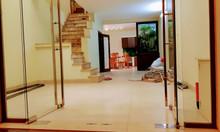 Nhà đẹp Mỹ Đình, ngõ ô tô, nội thất xịn, 75m x 4 tầng, kinh doanh