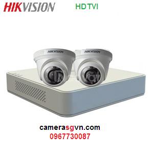 Trọn bộ Camera quan sát