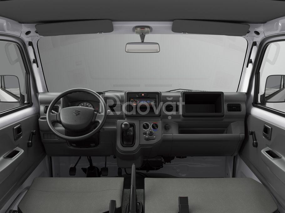 Suzuki 810kg sx 2019 trả góp 80tr nhận xe
