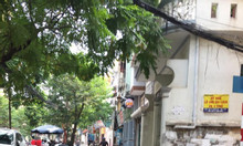 Nhà cấp 4 kinh doanh, mặt phố Cự Lộc