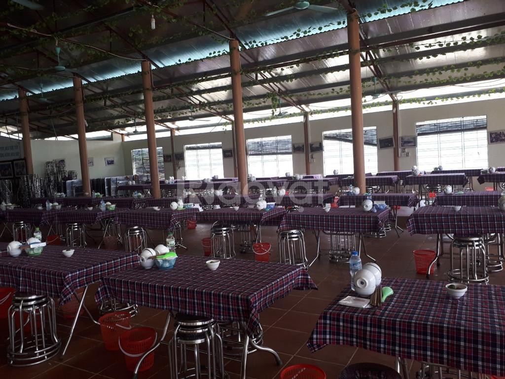 Nhà hàng Thung Nai Hòa Bình phục vụ ăn ngon - bổ - rẻ