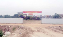 Bán đất cạnh KCN SAMSUNG Yên Phong, Bắc Ninh, tài chính 1 tỷ