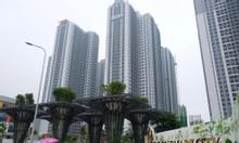 căn hộ 79m2 giá 25tr/m2 Goldmark city cần bán