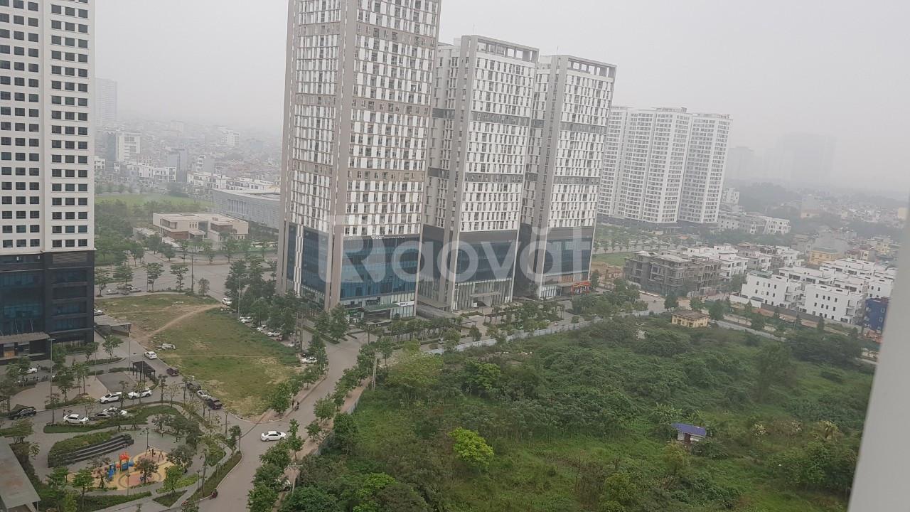 Bán suất ngoại giao căn hộ 90,1 m2 giá 2.1 tỷ khu Ngoại Giao Đoàn
