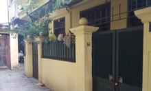 Nhà Hoàng Hoa Thám, Vĩnh Phúc 35m2