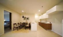 Bán căn hộ 2PN, 2WC đẹp tại tòa Novo của dự án Kosmo Tây Hồ
