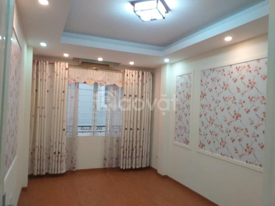 Nhanh tay sở hữu nhà phố Thái Thịnh full nội thất chỉ với 3 tỷ