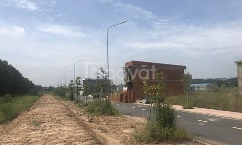 Cần bán gấp miếng khu dân cư Vsip2 150m2 SHR