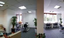 Cho thuê văn phòng nhỏ tiêt kiệm chỉ từ 1,7tr-2tr-5,3t Quận 8, Tân Phú