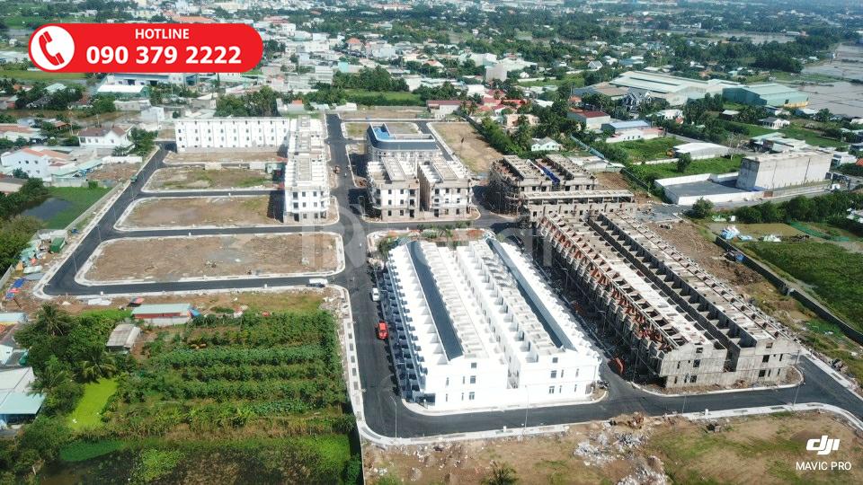 Bán đất Dự án Thắng Lợi Central Hill giá gốc CĐT