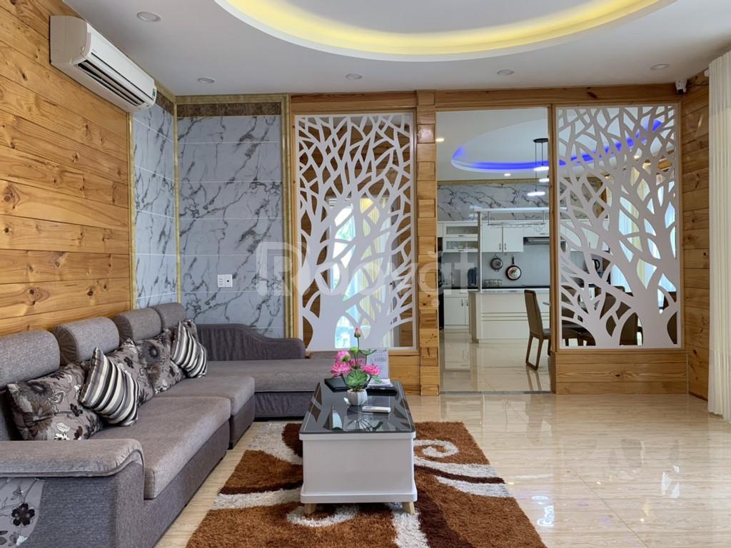 Eco Bangkok Villas Bình Châu-nằm trong thủ phủ Resort Hồ Tràm